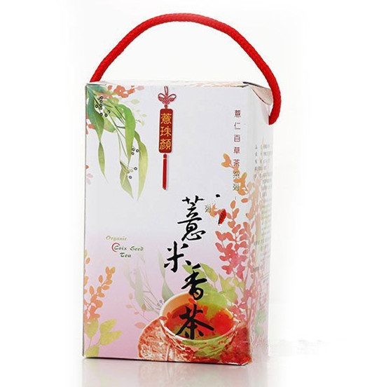 【田野仕】薏米香茶