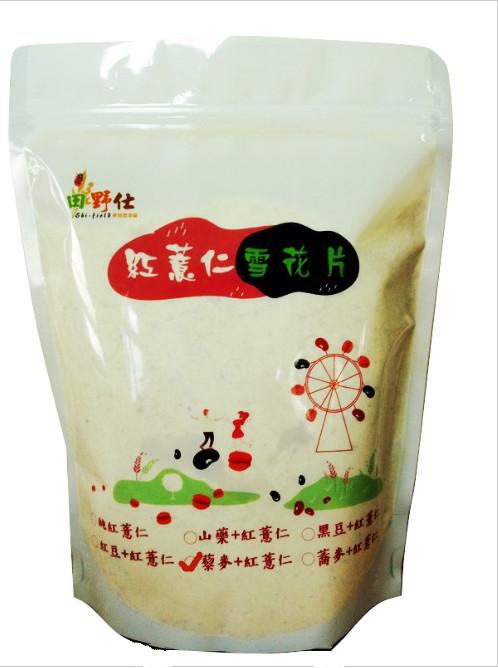 【田野仕】藜麥紅薏仁雪花片