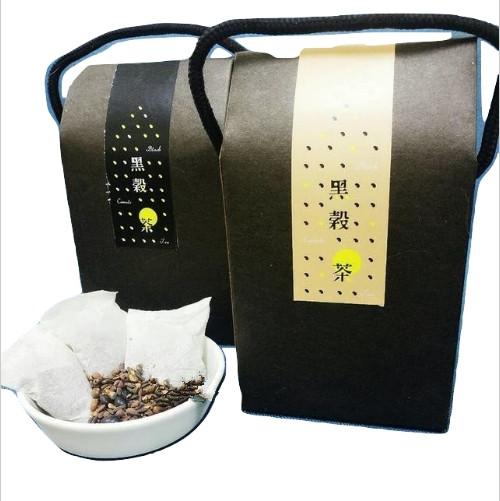 【田野仕】黑穀茶
